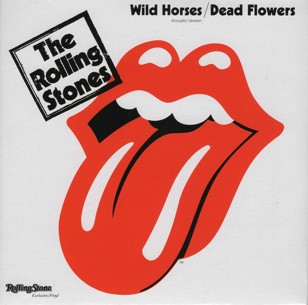 Rolling Stones – WildHorses