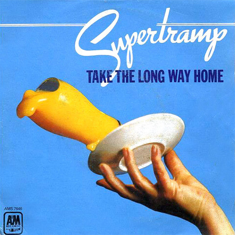 Supertramp – Take The Long WayHome