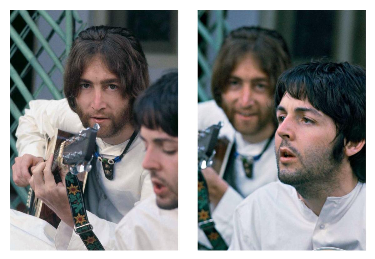 Beatles – DearPrudence