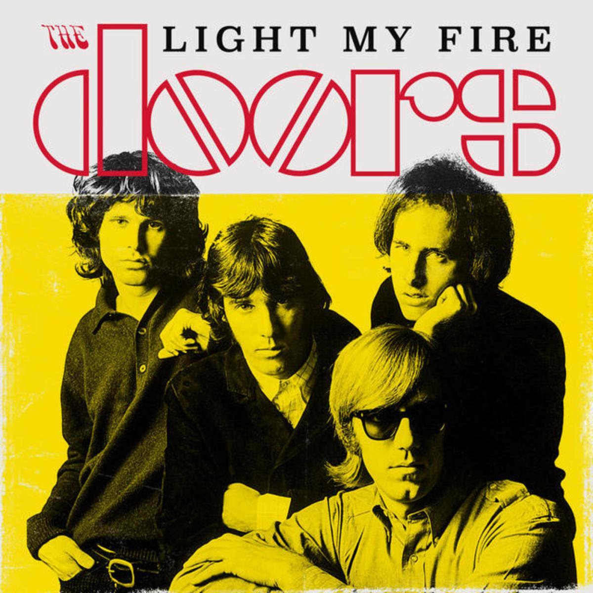 Doors – Light MyFire