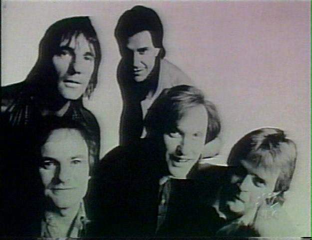 Kinks – Give The People What TheyWant