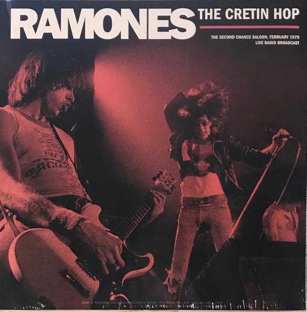 Ramones – CretinHop