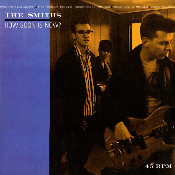 Smiths – How Soon Is Now…. 80's UndergroundMondays