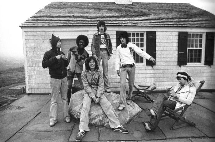 Rolling Stones – MemoryMotel