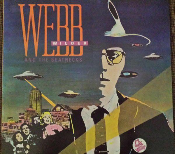 Webb Wilder –Poolside