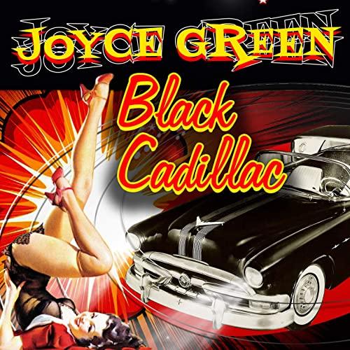 Joyce Green – BlackCadillac