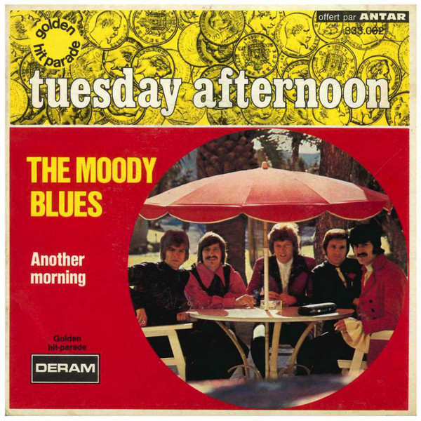 Moody Blues – Tuesday Afternoon