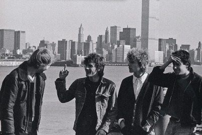 Replacements – Swingin'Party