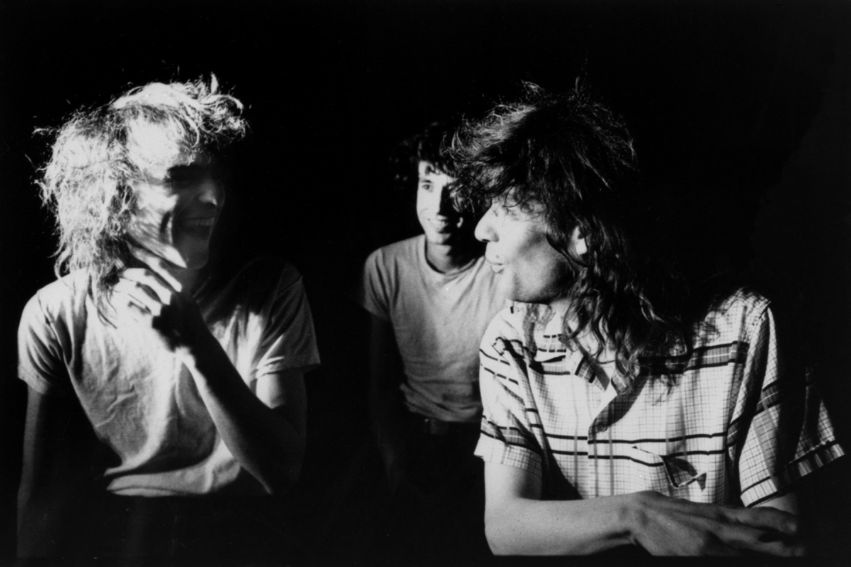 Replacements – The Ledge