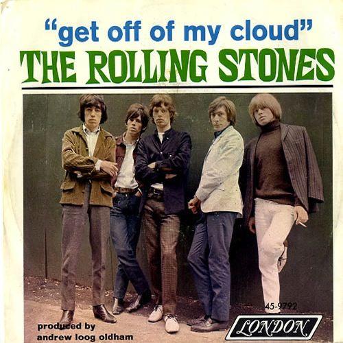 Rolling Stones – Get Off Of MyCloud