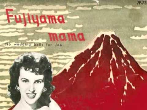 Wanda Jackson – FujiyamaMama