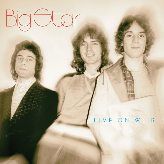 Big Star – Life Is White