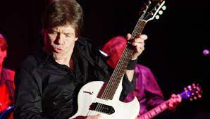 George Thorogood – Wanted Man