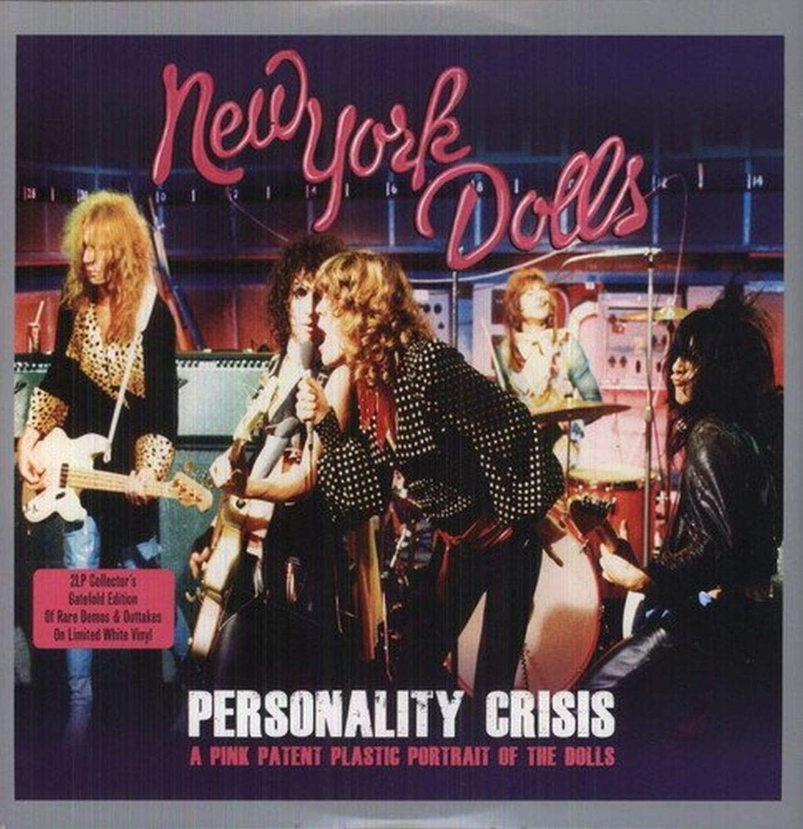 New York Dolls – Personality Crisis