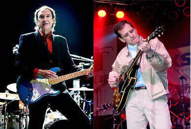Ray Davies and Alex Chilton – Till The End of theDay