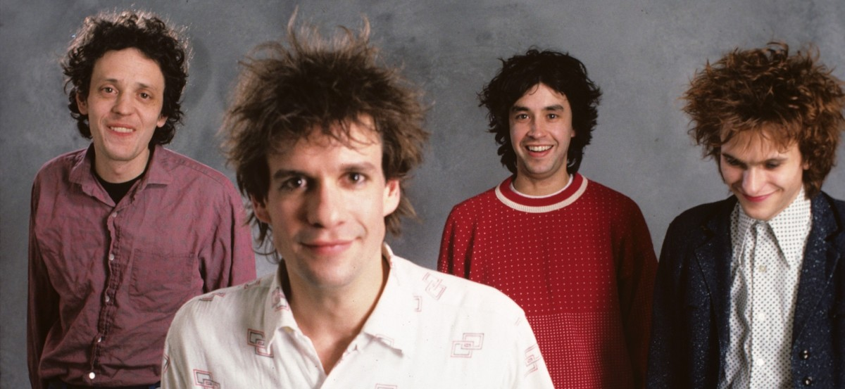 Replacements – Merry GoAround