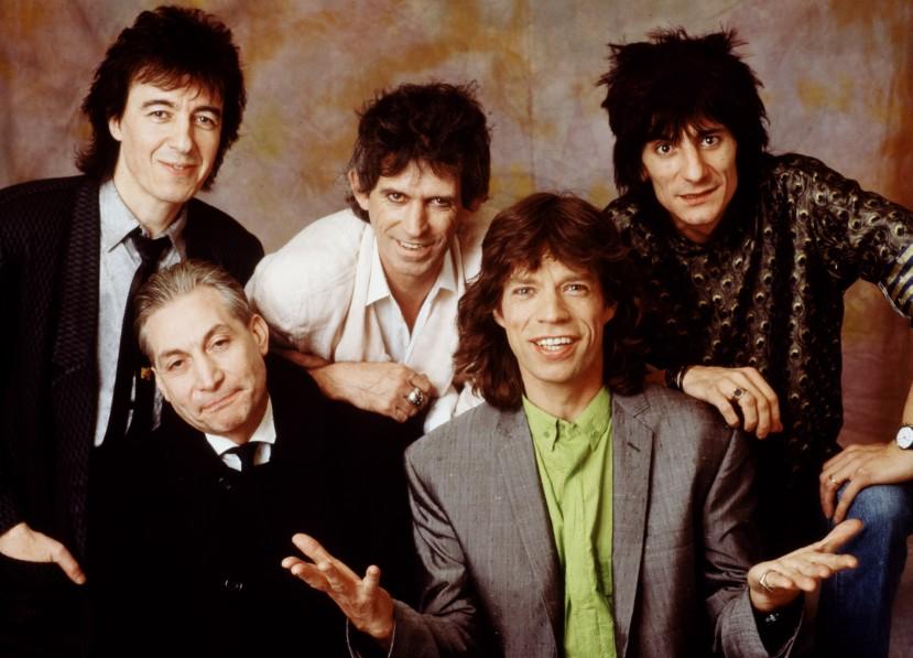 Rolling Stones – Sad SadSad