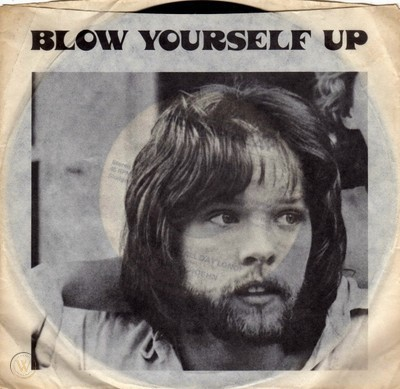Tommy Hoehn – Blow Yourself Up… Power Pop Friday