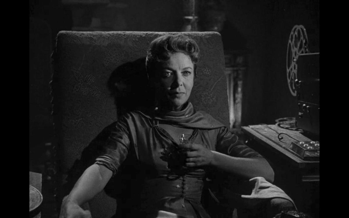 Twilight Zone – The Sixteen-Millimeter Shrine
