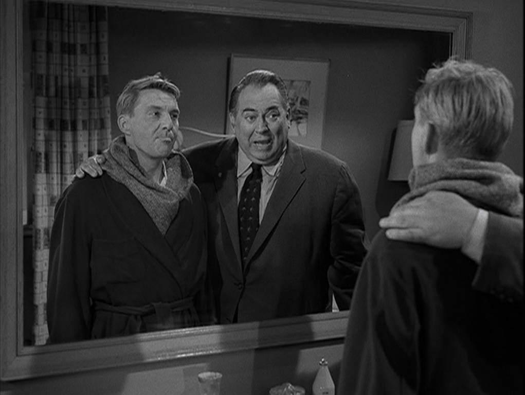Twilight Zone – Escape Clause