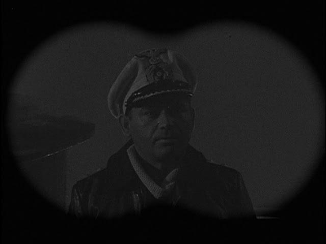 Twilight Zone – JudgmentNight