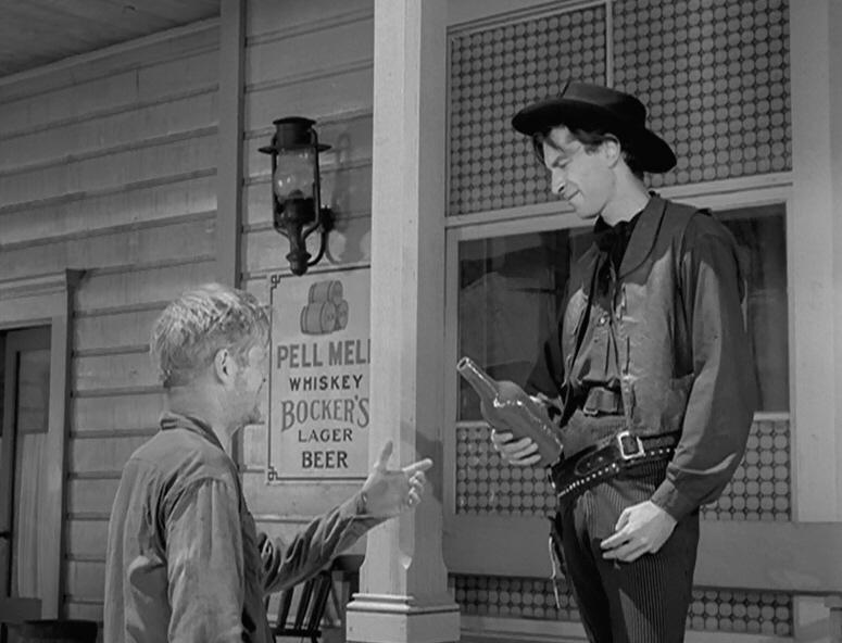 Twilight Zone – Mr. Denton onDoomsday