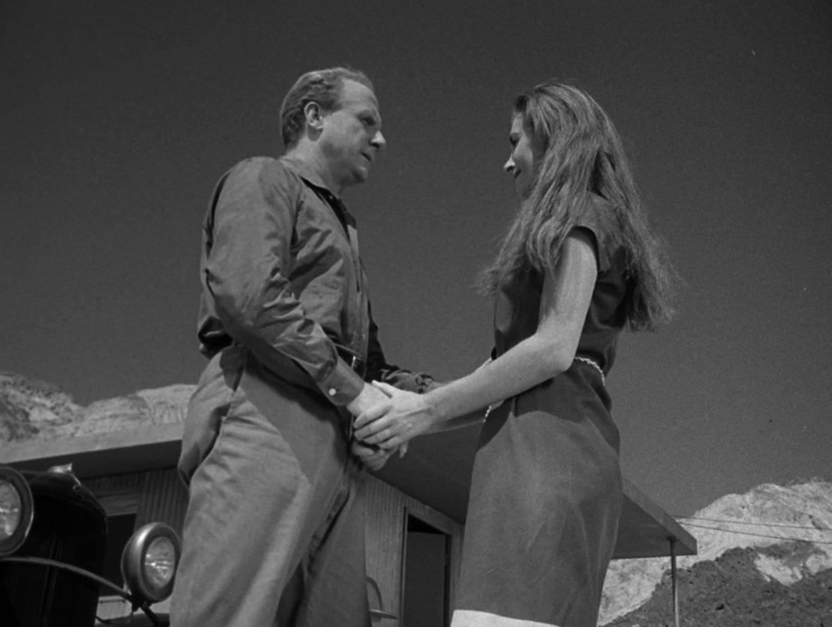 Twilight Zone – TheLonely