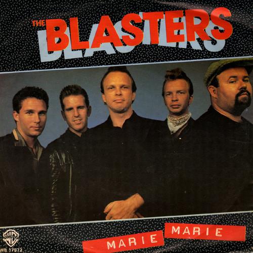 Blasters – MarieMarie