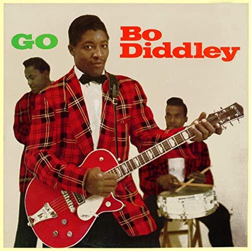 Bo Diddley – BoDiddley