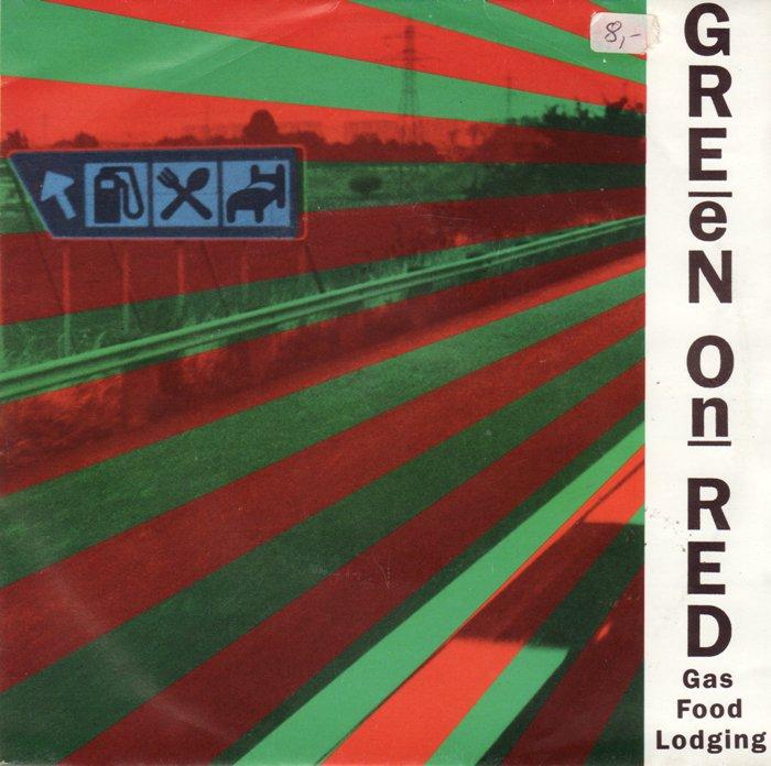 Green On Red – Sixteen Ways….  80's UndergroundMondays