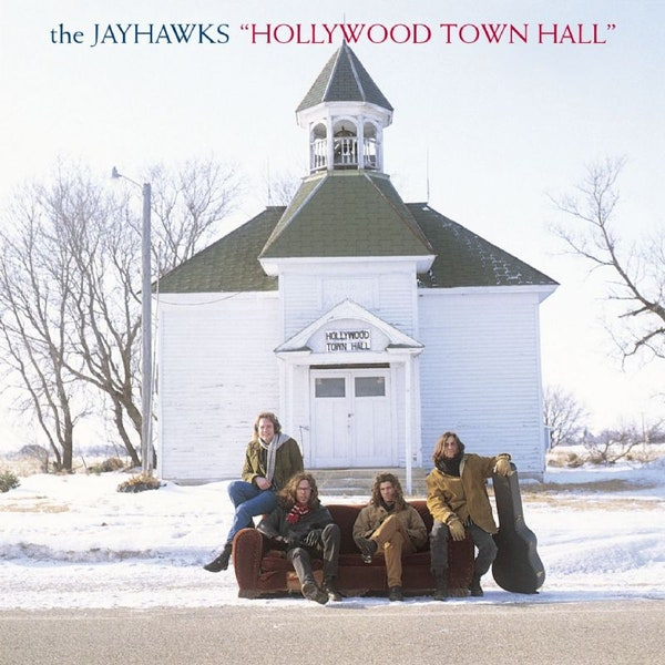 Jayhawks – Waiting For The Sun….  80's UndergroundMondays