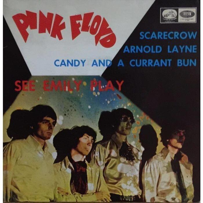 Pink Floyd –Scarecrow