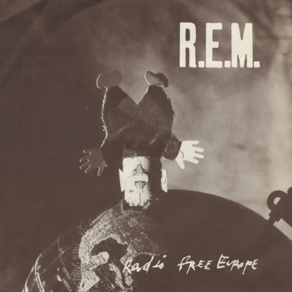REM – Radio FreeEurope