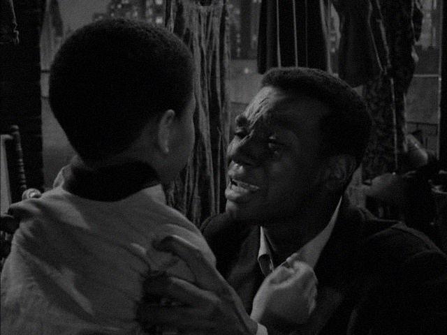 Twilight Zone – The Big TallWish