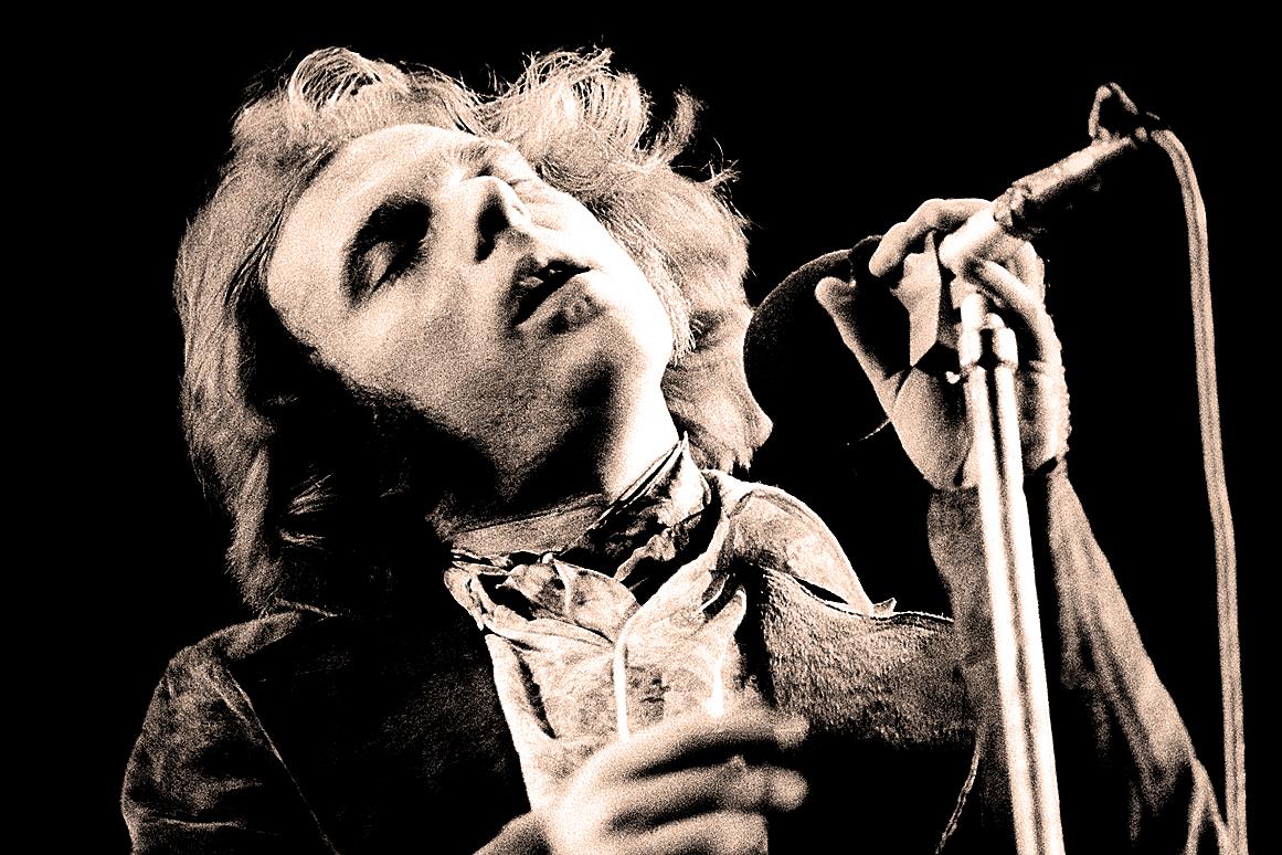 Van Morrison –Wavelength
