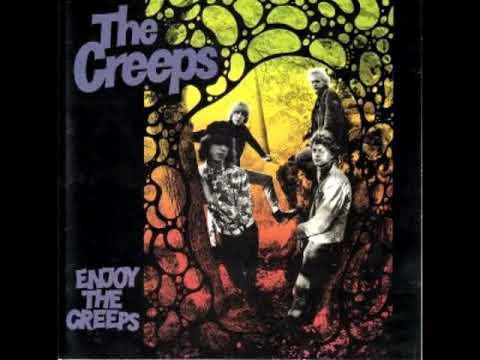 Creeps – Down At TheNightclub