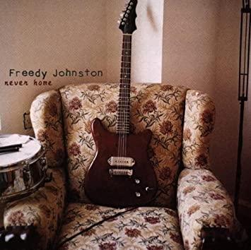 Freedy Johnston – SeventiesGirl