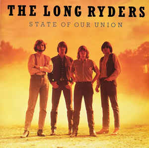 Long Ryders – Looking For Lewis andClark
