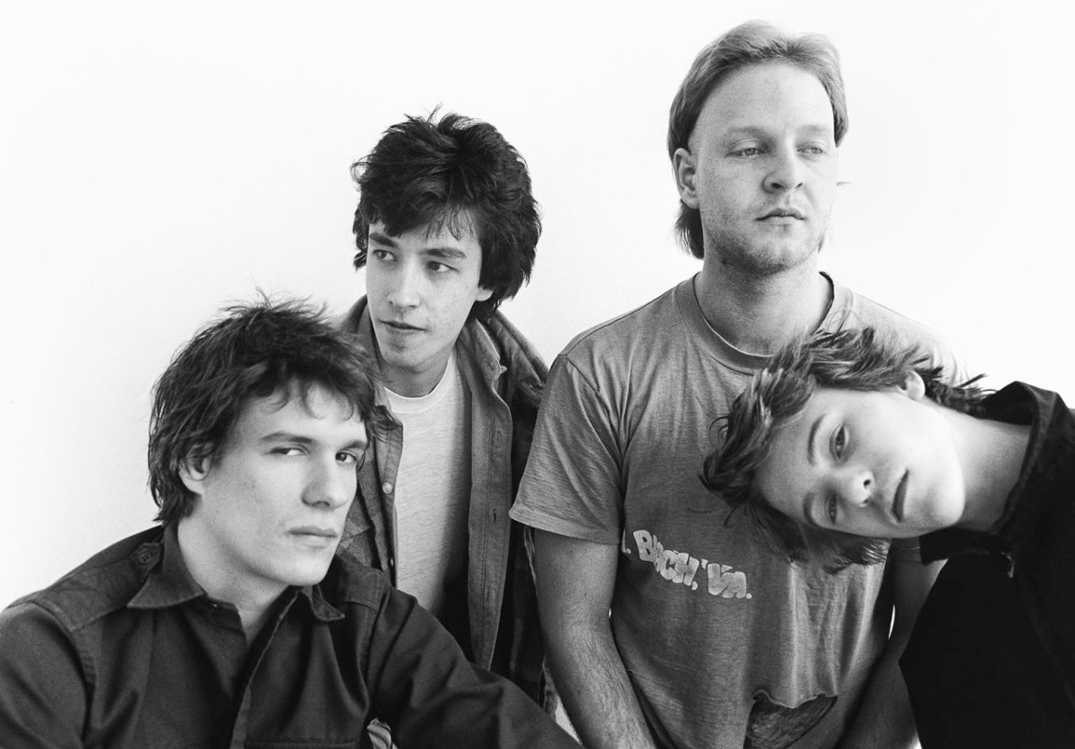 Replacements – AnsweringMachine