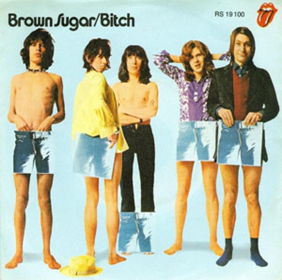 Rolling Stones – BrownSugar