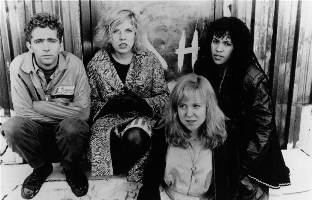 Throwing Muses – Hate My Way ….80's UndergroundMondays