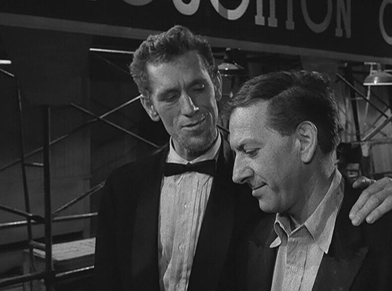 Twilight Zone – A Passage forTrumpet