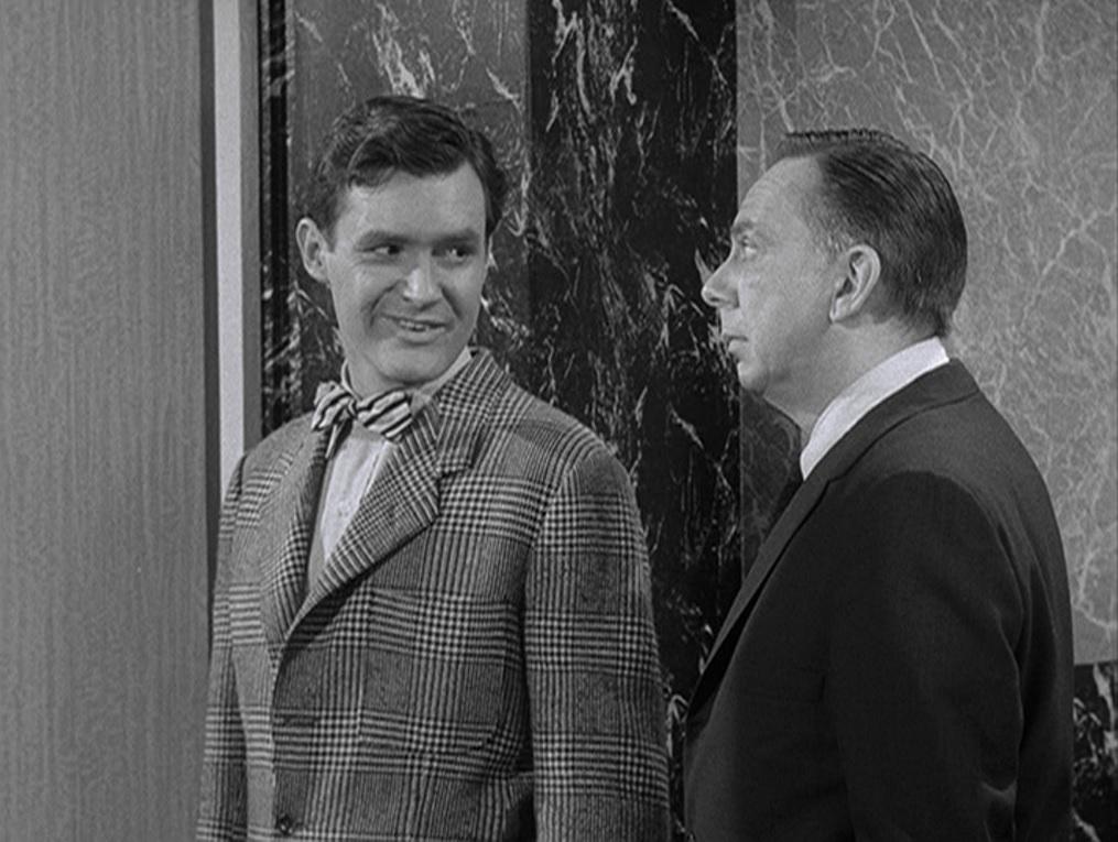 Twilight Zone – Mr.Bevis