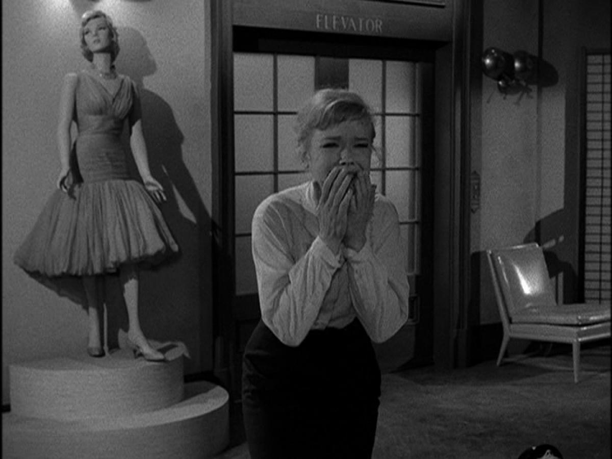 Twilight Zone – The AfterHours