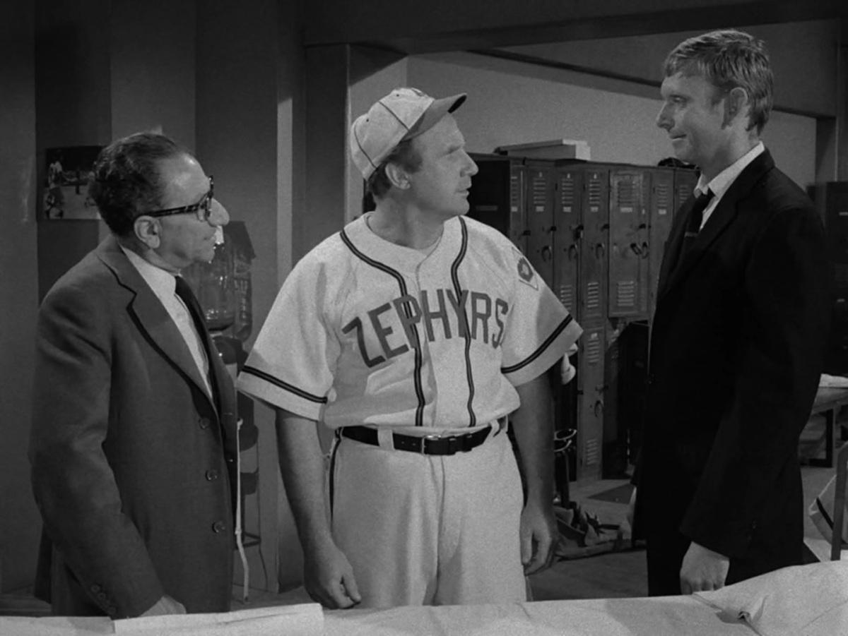 Twilight Zone – The MightyCasey