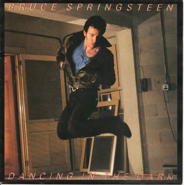 Bruce Springsteen – Dancing In TheDark