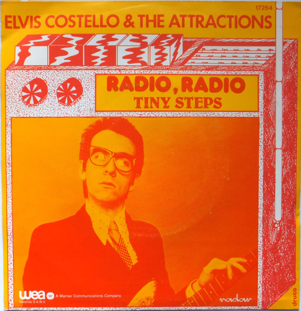 Elvis Costello – RadioRadio