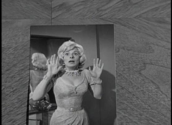 Twilight Zone – A Most UnusualCamera