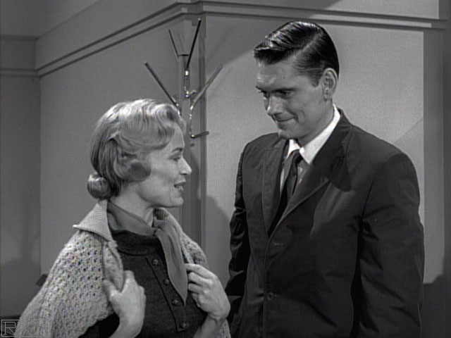 Twilight Zone – A Penny for YourThoughts