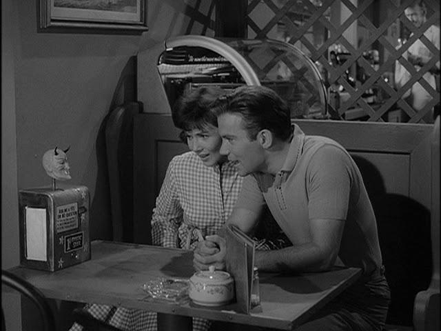 Twilight Zone – Nick OfTime